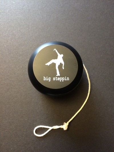 Big Steppin YoYo
