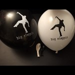 Big Steppin Balloons
