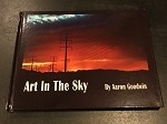 Art In The Sky by Aaron Goodwin