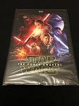 Star Wars DVD The Force Awakens