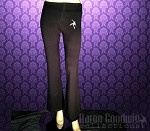 Big Steppin Women's Yoga Pants (only XL available)